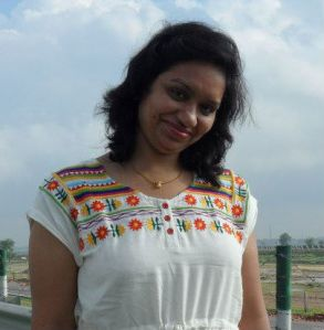 Pallavi Mishra